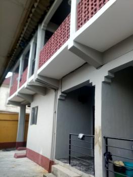 2 Bedroom Flats, By Elegufe, Awoyaya, Ibeju Lekki, Lagos, Mini Flat for Sale
