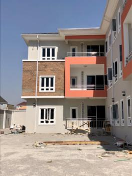Brand New 3 Bedroom with a Bq, Jahi, Abuja, Flat for Sale