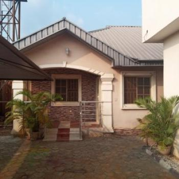 3 Bedroom Bungalow + 2 Room Chalet, Road 5, Gra, Isheri North, Lagos, Flat for Rent