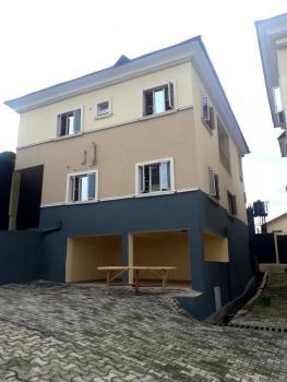 Luxury 5 Bedroom Duplex with a Bq, Victorias Estate, River Valley Estate, Ojodu, Lagos, Semi-detached Duplex for Rent