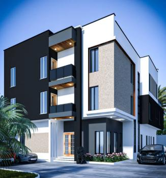 5 Bedroom Duplex Land, By Kubwa Express Before Nipco Filling Station. Crown Smart City, Karsana, Abuja, Residential Land for Sale