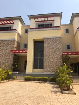 Brand New 4 Bedroom Terrace, Katampe Extension, Katampe, Abuja, Terraced Duplex for Sale