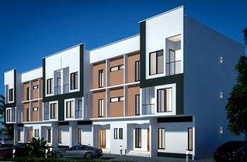 Teerace Duplex Land at Crown Smart City, By Kubwa Express Before Nipco Filling Station, Karsana, Abuja, Residential Land for Sale