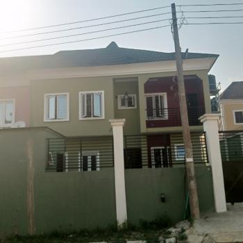 4 Bedroom Terrace House, Gloria Estate, Berger, Arepo, Ogun, Terraced Duplex for Sale