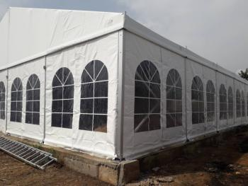 Event Center, Oyeyemi B/stop, Powerline, Akute, Ifo, Ogun, Commercial Property for Sale