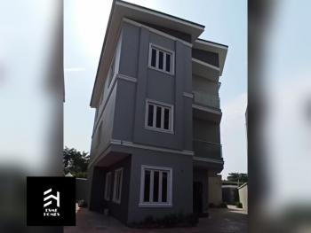 Spacious and Luxurious 5 Bedroom Detached Duplex with 3 Bq., Ikoyi, Lagos, Detached Duplex for Sale