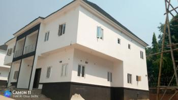 Luxury 4 Bedroom Semi Detached Duplex, Nice High Court, Life Camp, Abuja, Semi-detached Duplex for Sale