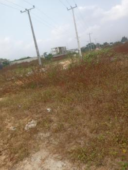 Commercial Land in Serene Location with C of O, Karitas Luxury Gardens Phase1, Sangotedo, Ajah, Lagos, Commercial Land for Sale