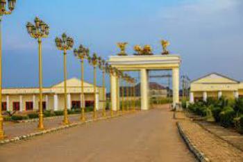 Residential Land, City of David Estate, Simawa, Ogun, Residential Land for Sale