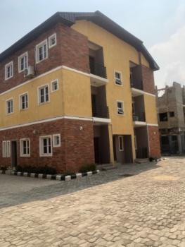 Brand New Luxury 3 Bedroom, Grace Court Estate, Ilaje, Ajah, Lagos, Flat for Rent