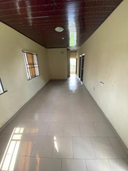 Neatly Maintained Upstairs 2 Bedroom Apartment in a Neat Compound., Neighbourhood Before Abijo, Sangotedo, Ajah, Lagos, Flat for Rent