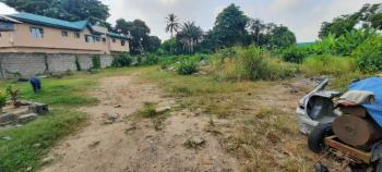 Mixed Used Bare Land Measuring 4267.998 Square Metres, Point Road, Apapa, Lagos, Mixed-use Land for Sale