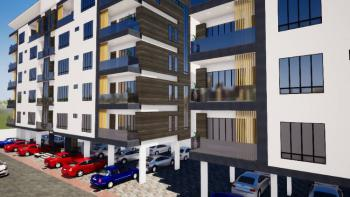 Exclusive Well Planned Off Plan 4 Bedroom Penthouse Apartment, Salem Road Behind Elevation Church, Ikate, Lekki, Lagos, Flat for Sale