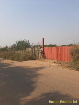 33,000sm Land, Zartech Road, Oluyole Industrial Estate, Ibadan, Oyo, Commercial Land for Sale