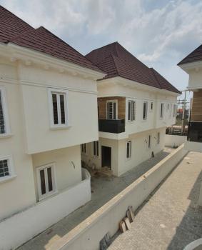 Newly Built Exquisite 4 Bedroom Fully Detached Apartment, Vgc, Lekki, Lagos, Detached Duplex for Sale