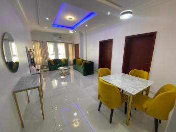 Luxury 2 Bedroom Apartment, Admiralty, Lekki Phase 1, Lekki, Lagos, Flat Short Let