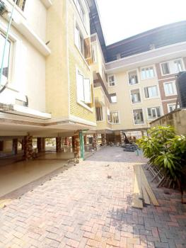 Newly Built 3 Bedroom Flat with Beautiful Ambience, Osapa, Lekki, Lagos, Flat for Sale