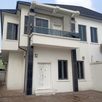 Exquisitely Finished 4 Bedroom Semi Detached House, Muritala Eletu, Osapa, Lekki, Lagos, Semi-detached Duplex for Rent