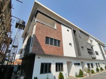 4 Bedroom Terrace Duplex, Ikate, Lekki, Lagos, Terraced Duplex for Rent