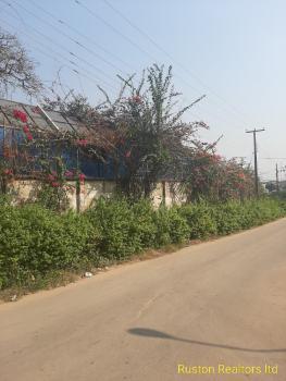 4200sm Mixed Use Land, Iyaganku Gra, Ibadan, Oyo, Mixed-use Land for Sale