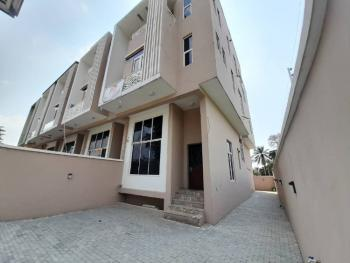 5 Bedroom Terraced Duplex with 2 Room Boys Quarter, Ikoyi South, Ikoyi, Lagos, Terraced Duplex for Sale