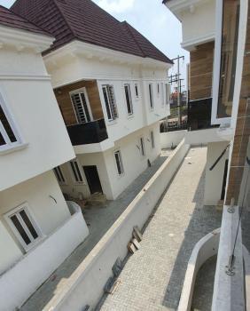 Newly Built 4 Bedrooms Semi-detached Luxury Apartment, By Northwest, Vgc, Lekki, Lagos, Semi-detached Duplex for Sale