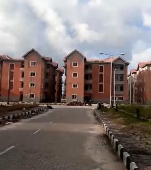 3 Bedroom Flat, Monastery Road, Sangotedo, Ajah, Lagos, Flat for Sale