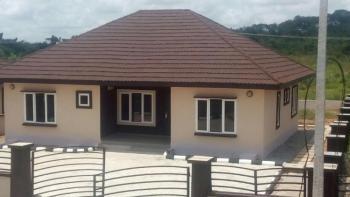 4 Bedroom Detached Bungalow, Kolapo Ishola Gra, Ibadan, Oyo, Detached Bungalow for Sale