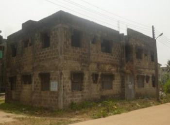 3 Blocks of 24 Units of 3 Bedroom Flats (rooms Ensuite), Lsdpc Estate, Iba, Ojo, Lagos, Flat for Sale