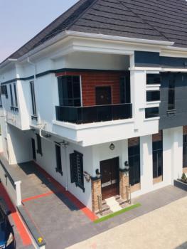 Fully Serviced Four Bedroom Duplex, Ikate Elegushi, Lekki, Lagos, Detached Duplex for Rent