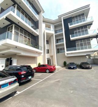 Beautifully Built 3 Bedroom Flat with a Bq, Banana Island, Ikoyi, Lagos, Flat for Rent