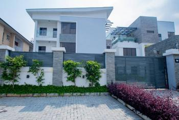 Beautiful New 4 Bedroom Terrace with Bq, Osborne Estate, Osborne, Ikoyi, Lagos, House for Sale