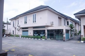 a Functional 32 Rooms Hotel Sitting on 2,000sqm Land, Ikeja Gra, Ikeja, Lagos, Hotel / Guest House for Sale
