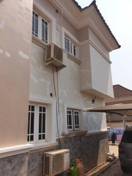 Beautiful 4 Bedroom Duplex, Back of Suncity Estate, Galadimawa, Abuja, Semi-detached Duplex for Rent