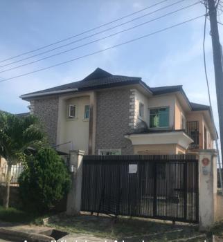 a Standard 4 Semi Detached House, Diamond Estate, Sangotedo, Ajah, Lagos, House for Sale