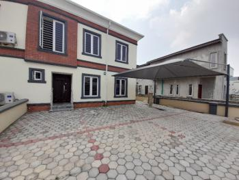 Luxury 4 Bedroom Semi Detached Duplex with Excellent Facilities, Orchid, Lekki, Lagos, Semi-detached Duplex for Sale