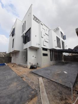 Tastefully Built 5 Bedroom Detached Duplex with Excellent Features, Osapa, Lekki, Lagos, House for Sale