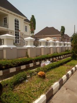 Luxury Five Bedrooms Duplex, Hammers Estate, Gwarinpa, Abuja, Detached Duplex for Sale