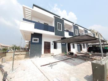 Luxury 4 Bedroom Terrace Duplex with Excellent Facilities, Orchid Road, Lekki, Lagos, Terraced Duplex for Sale