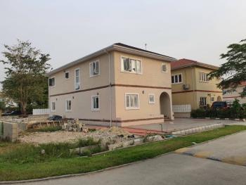 4 Bedroom Detached Duplex with Boys Quarters, Fara Park Estate, Sangotedo, Ajah, Lagos, Detached Duplex for Rent