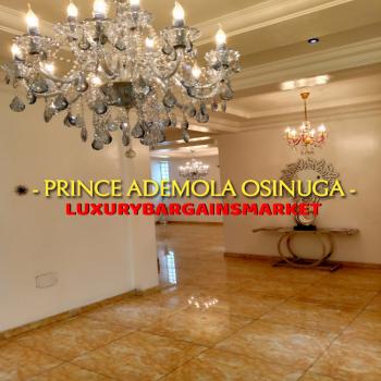 Special Waterview 950sqmts 5 Bedroom Detached, Banana Island Estate, Ikoyi, Lagos, Detached Duplex for Rent