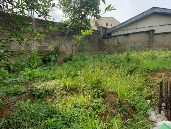 930 Sqm Commercial Land with Engineering Design, Approval & C of O, Cbd, Alausa, Ikeja, Lagos, Commercial Land for Sale