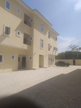 Brand New Luxury 3 Bedroom Flat in a Serene Neighborhood, Tarred Road, Jahi, Abuja, Flat for Sale