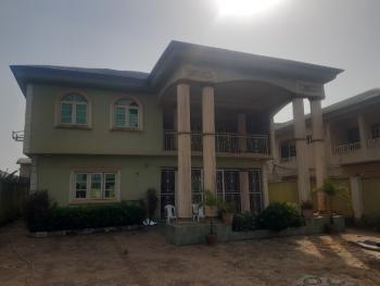 4 Bedroom Duplex, 13 Seyi Moyo Street, Ifesowapo Estate, Akute, Ifo, Ogun, Terraced Duplex for Sale