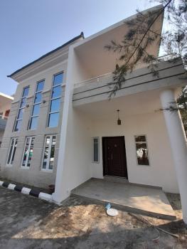 4 Bedroom Fully Detached Duplex with 2 Bqs, Megamound Estate, Ikota, Lekki, Lagos, Detached Duplex for Sale