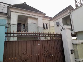 4 Bedroom Detached Duplex, Off Full Moon, Gra Phase 3, Port Harcourt, Rivers, Detached Duplex for Rent