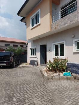 Brand New 3 Bedroom Duplex, Agungi, Lekki Phase 2, Lekki, Lagos, Terraced Duplex for Rent