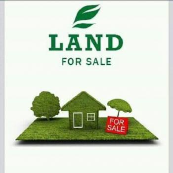 Plot of Land at Ogudu Gra, Ikeja Gra,maryland, Magodo Gra Lagos, Marina Lagos, Eko Atlantic City, Lagos, Residential Land for Sale