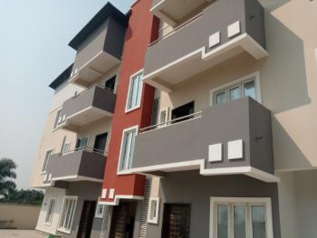 Clean Newly Built 2 Bedroom Flat, Sangotedo, Ajah, Lagos, Flat for Rent