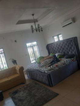 Master Bedroom, Roal Estate, Ikota, Lekki, Lagos, Mini Flat for Rent